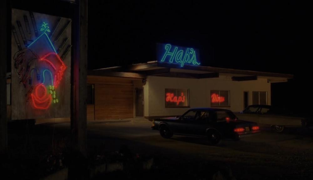 Hap's Diner