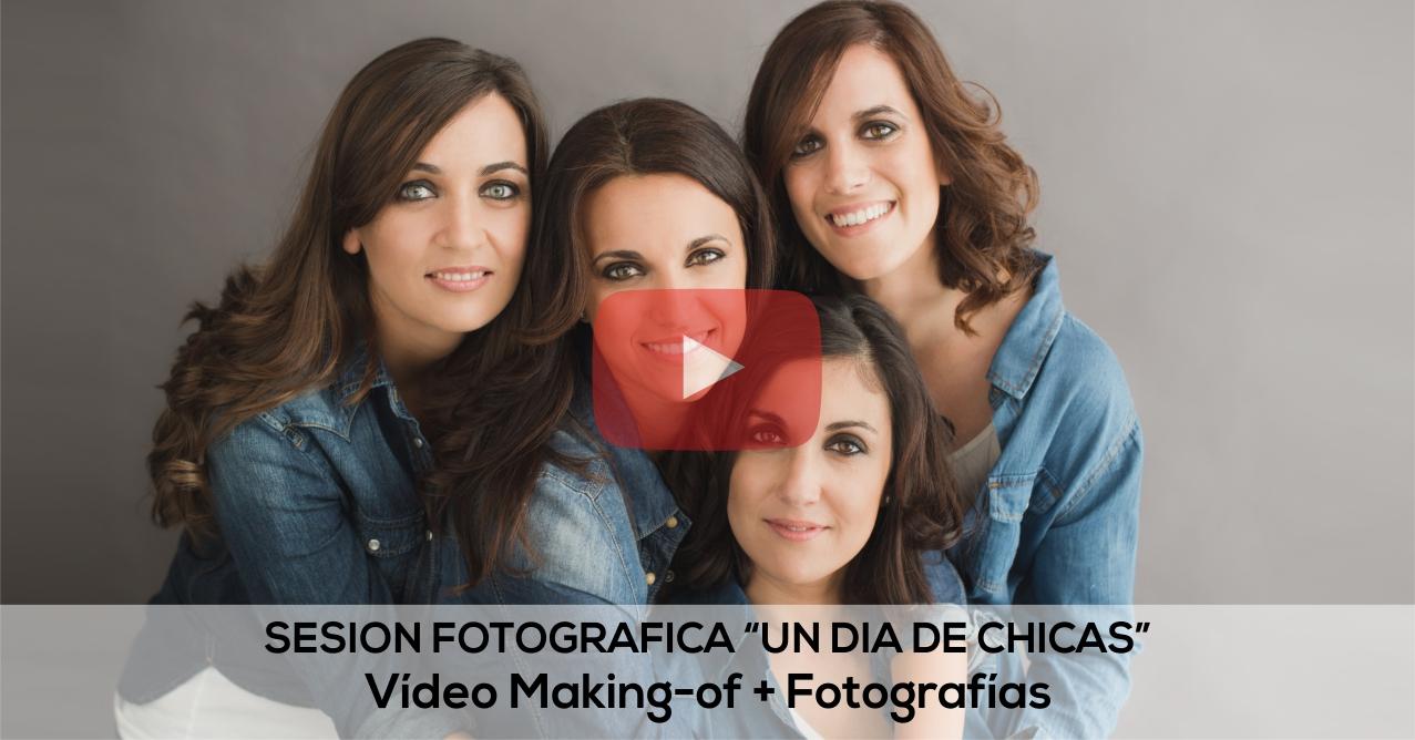 Featured image - Un día de chicas perfecto 2