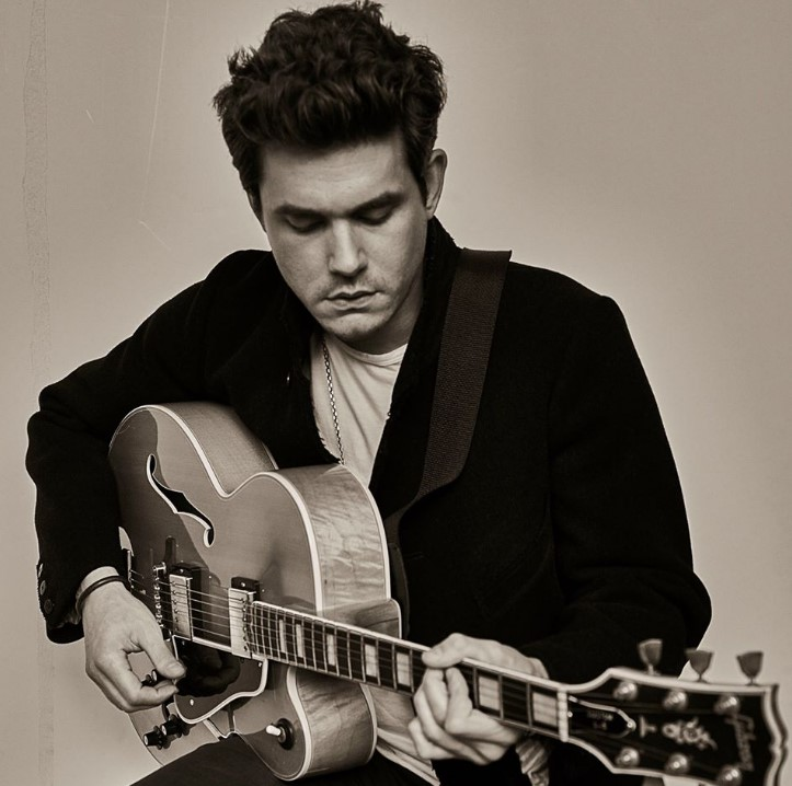 John Mayer has announced details of his   The Search for Everything   world tour.