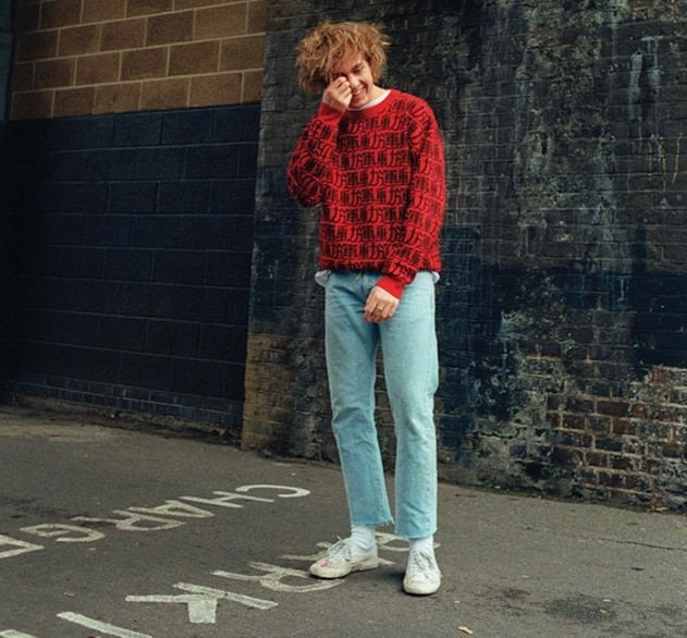 RATBOY ANNOUNCES 10-DATE - 'SCRUM - UK TOUR'