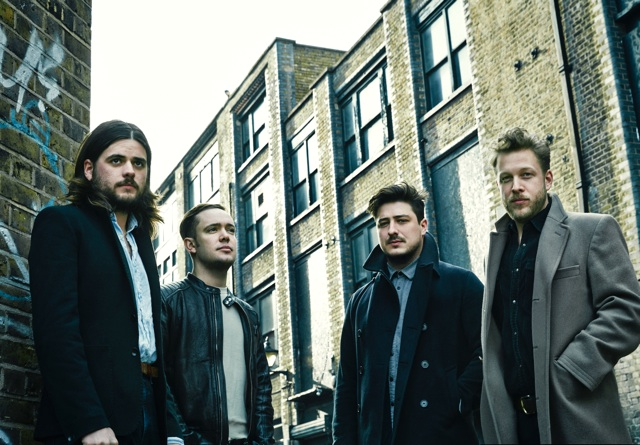 MUMFORD & SONS TO PLAY A ACOUSTIC GIG IN LONDON | PICTURE: STEROBOARD