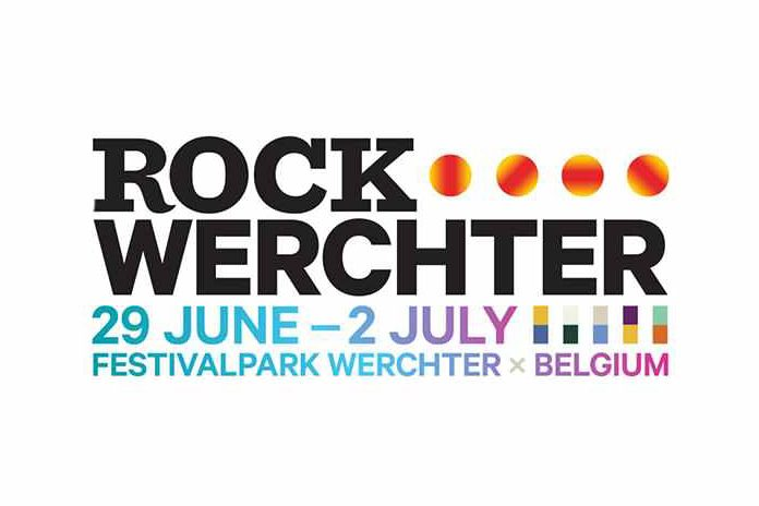 Rock Werchter takes place from 29 June-2 July in Werchter, Belgium