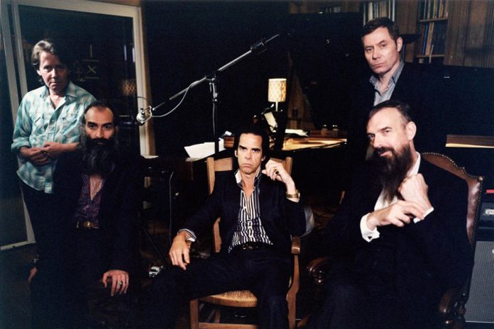 Nick Cave and the Bad Seeds' most recent album was Skeleton Tree. Photo: Cat Stevens