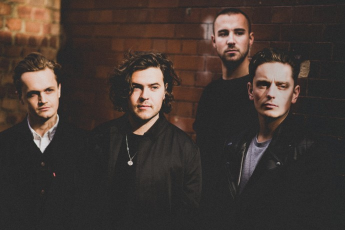 AMBER RUN - New album 'FOR A MOMENT, I WAS LOST' out now | Photo: Sonic PR