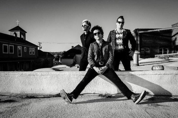 Green Day released Revolution Radio, their twelfth studio album, in 2016. Photo: Frank Maddocks