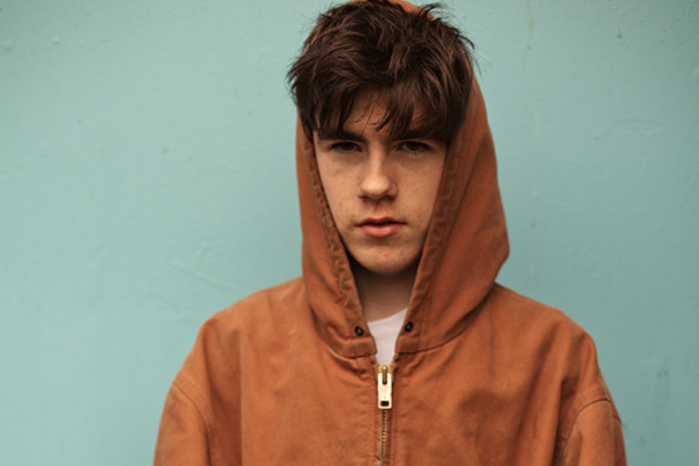 DECLAN MCKENNA ANNOUNCES UK TOUR - PICTURE: DIY MAGAZINE