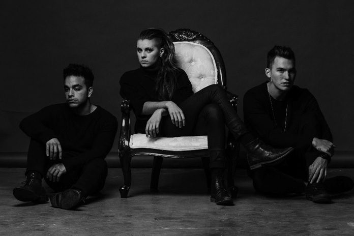 PVRIS released their debut album White Noise on 4 November 2014