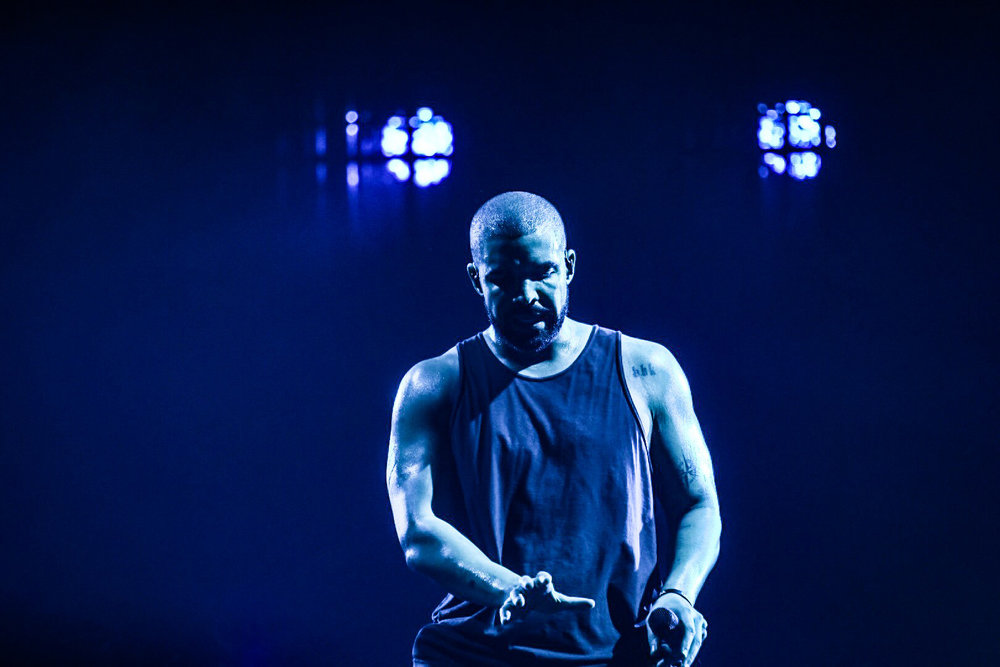 09 - Drake Performs at Glasgow's SSE Hydro as part of The Boy Meets Word Tour - 23-03-17 - Picture By - Calum Buchan Photography.jpg