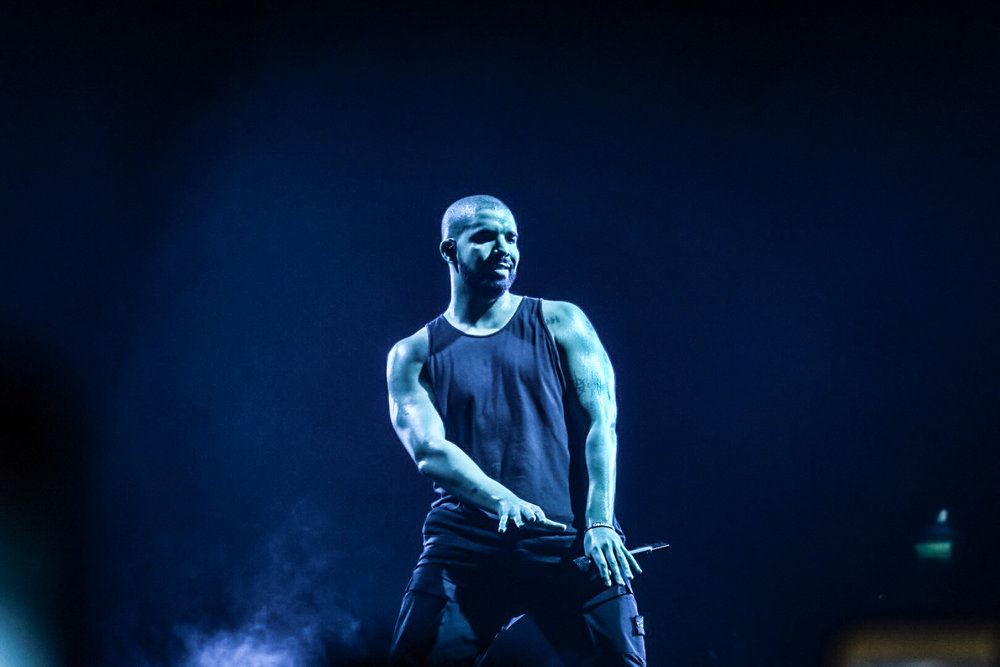 10 - Drake Performs at Glasgow's SSE Hydro as part of The Boy Meets Word Tour - 23-03-17 - Picture By - Calum Buchan Photography.jpg