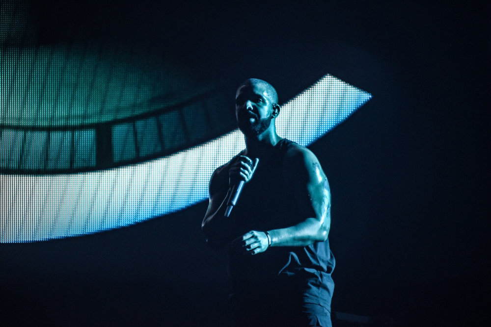 16 - Drake Performs at Glasgow's SSE Hydro as part of The Boy Meets Word Tour - 23-03-17 - Picture By - Calum Buchan Photography.jpg