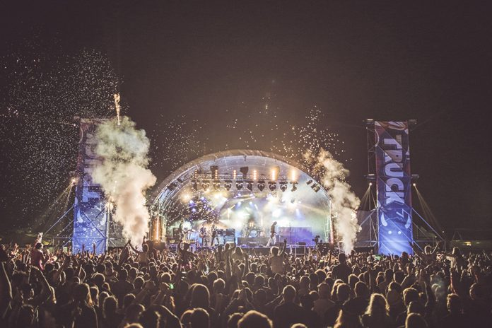 Truck Festival will be held between 21-23 July at Hill Farm in Oxfordshire. Photo: Ross Silcocks