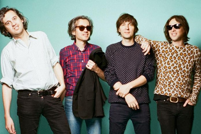 French band Phoenix released their last album Bankrupt! in 2013. Photo: Antoine Wagner