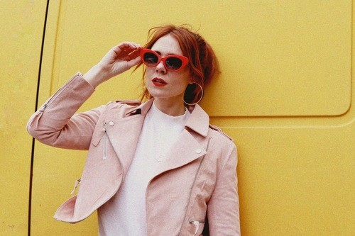 KATE NASH announces 10 Year Anniversary Tour | Picture By: Bleached PR