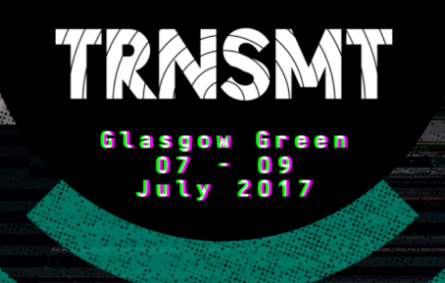 TRNSMT FESTIVALS TAKES PLACE AT GLASGOW GREEN, GLASGOW THIS JULY.