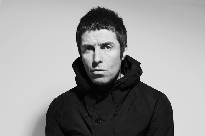 Liam Gallagher is the marquee addition to the Reading and Leeds lineup today