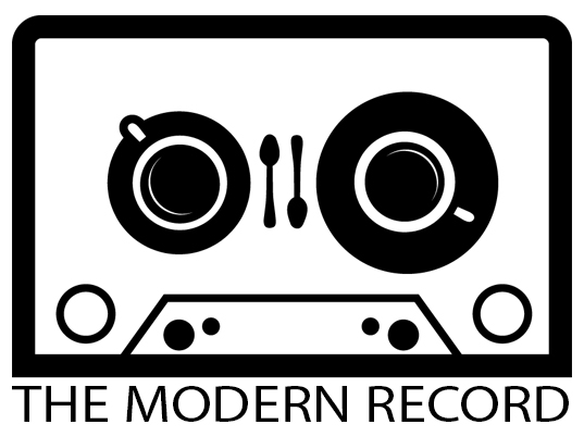 THE MODERN RECORD