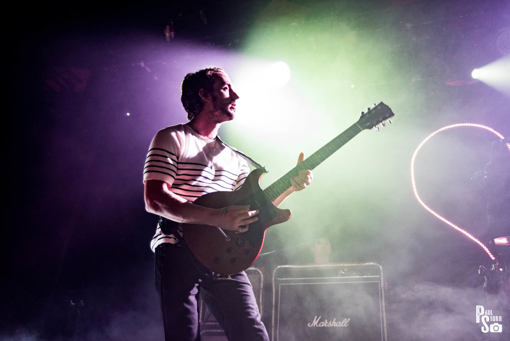 The View, Barrowlands, 4th May 2017-4.jpg