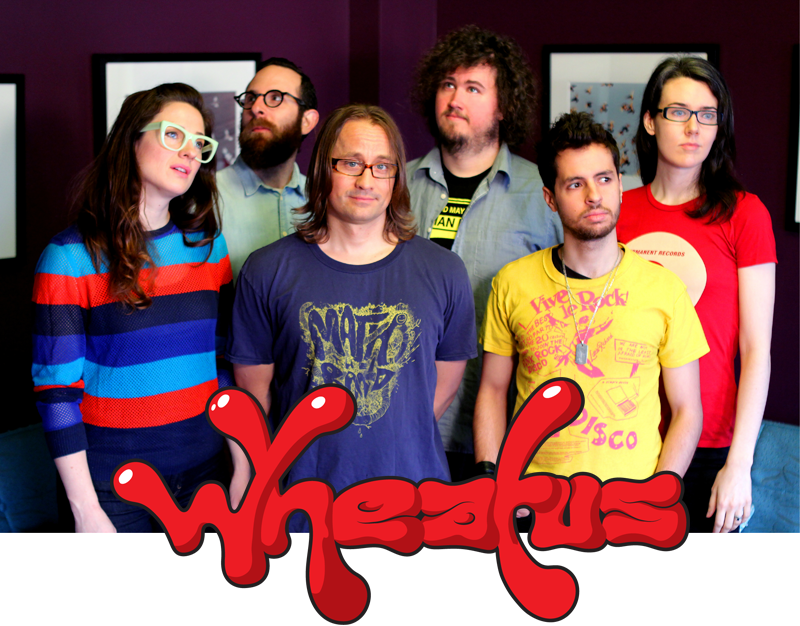 WHEATUS PERFORMING THROUGHOUT THE UK OVER MAY-JUNE 2017