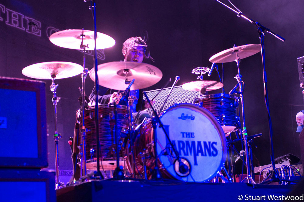 The Cribs @ The O2 Academy 11-05-201706.jpg