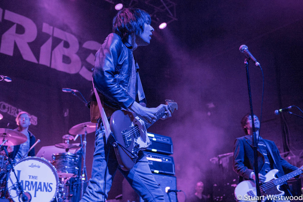The Cribs @ The O2 Academy 11-05-201708.jpg