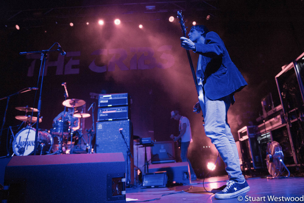 The Cribs @ The O2 Academy 11-05-201714.jpg