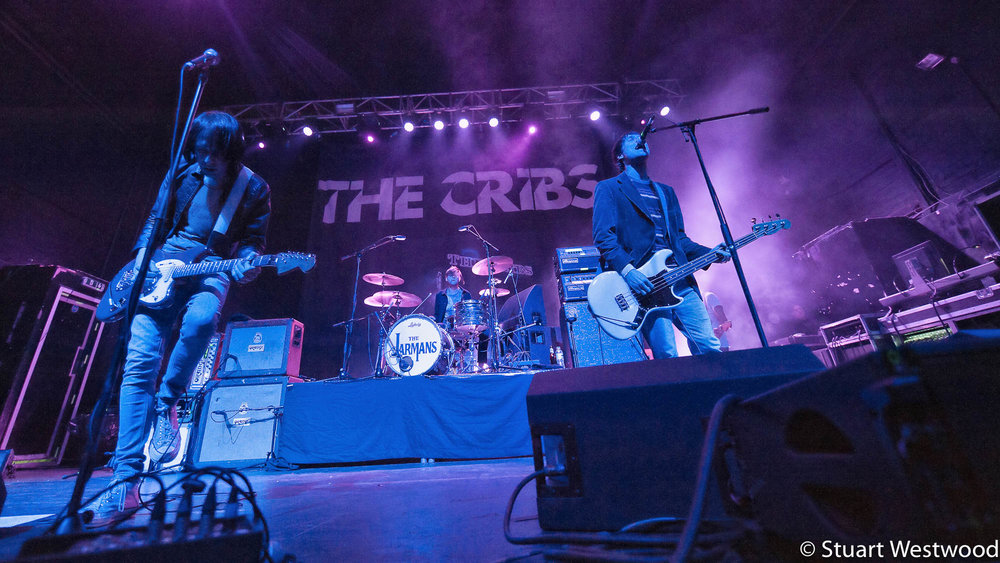The Cribs @ The O2 Academy 11-05-201719.jpg
