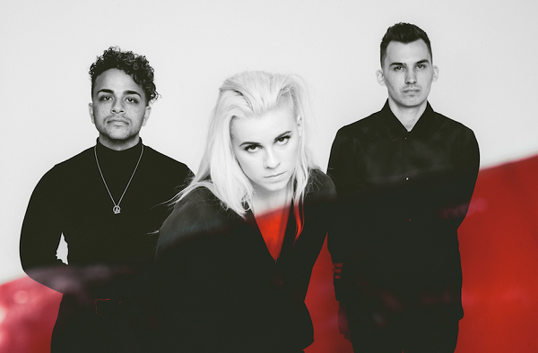 PVRIS will return to the UK and Ireland this autumn.