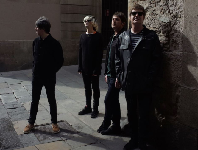 The Charlatans have announced shows in the UK and Ireland.