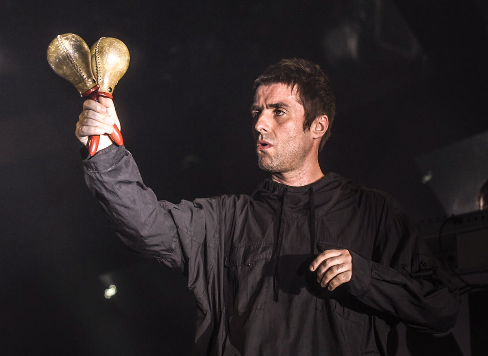 07 - Liam Gallagher performing to Sold Out Crowd at Glasgow's Barrowlands as part of As You Were Tour - 11-06-2017 - Pic By - Calum Buchan Photography - Copy.jpg