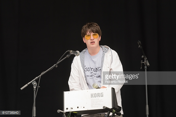 CABBAGE PERFORMING TRNSMT FEST 2017 IN GLASGOW - 08/07/2017  PICTURE BY: ROBERTO RICCIUTI - GETTY IMAGES