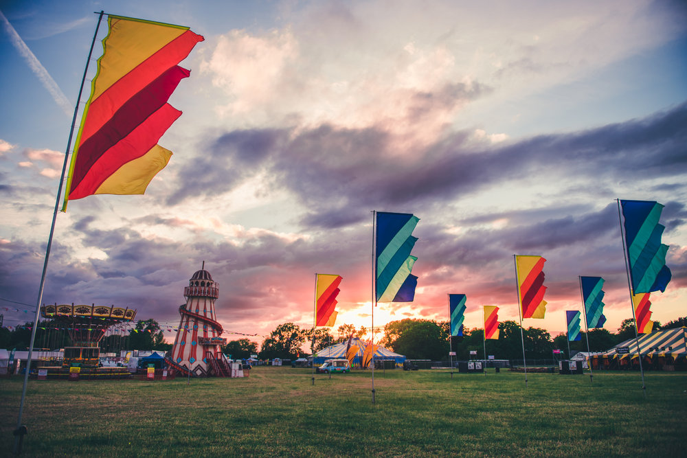TRUCK FESTIVAL 2017 - STEVENTON, OXFORDSHIRE  Photo Credit: Sarah Koury - Entirety Labs