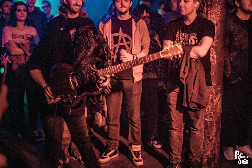 Fangclub, Stereo Glasgow, 5-9-17-11.jpg