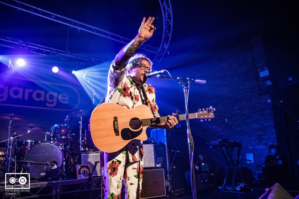 The Homeless Gospel Choir, Glasgow Garage, 13-10-17-2.jpg