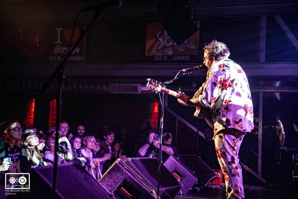 The Homeless Gospel Choir, Glasgow Garage, 13-10-17-3.jpg
