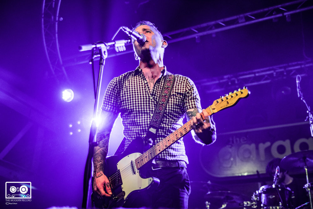 Dave Hause and the Mermaid, Glasgow Garage, 13-10-17-6.jpg