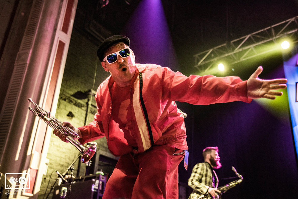 Reel Big Fish, O2 Academy Glasgow, 19-10-17-5.jpg