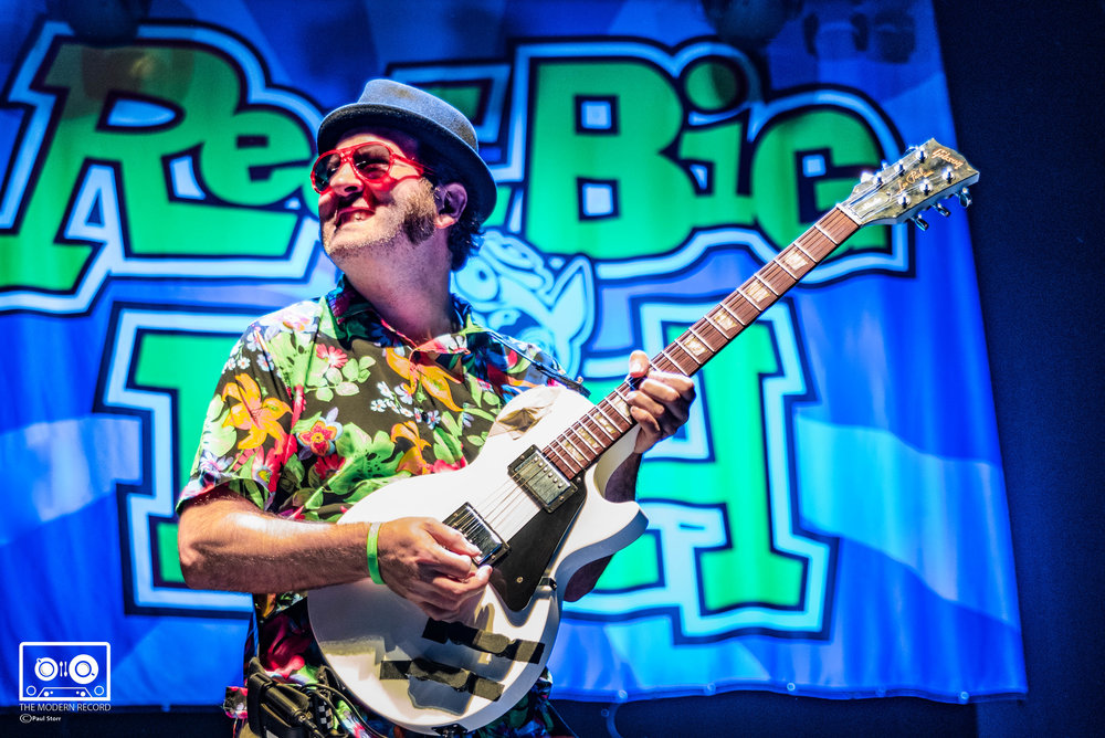 Reel Big Fish, O2 Academy Glasgow, 19-10-17-11.jpg