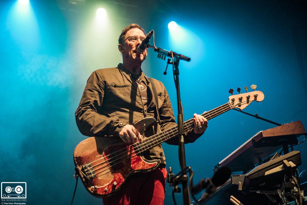 Weezer, O2 Academy Glasgow, 24-10-17-2.jpg