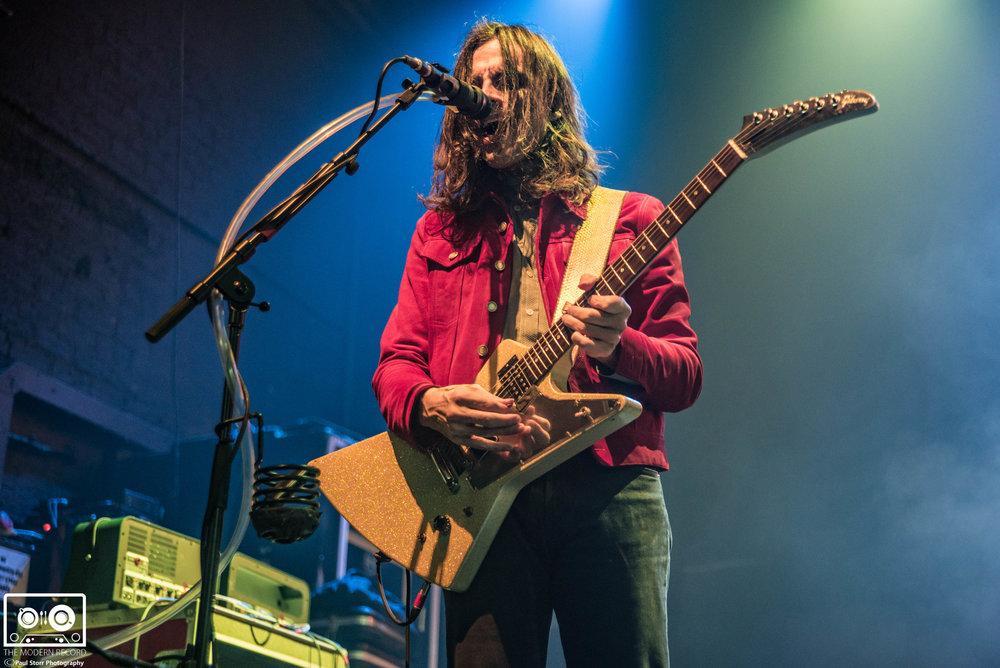 Weezer, O2 Academy Glasgow, 24-10-17-4.jpg