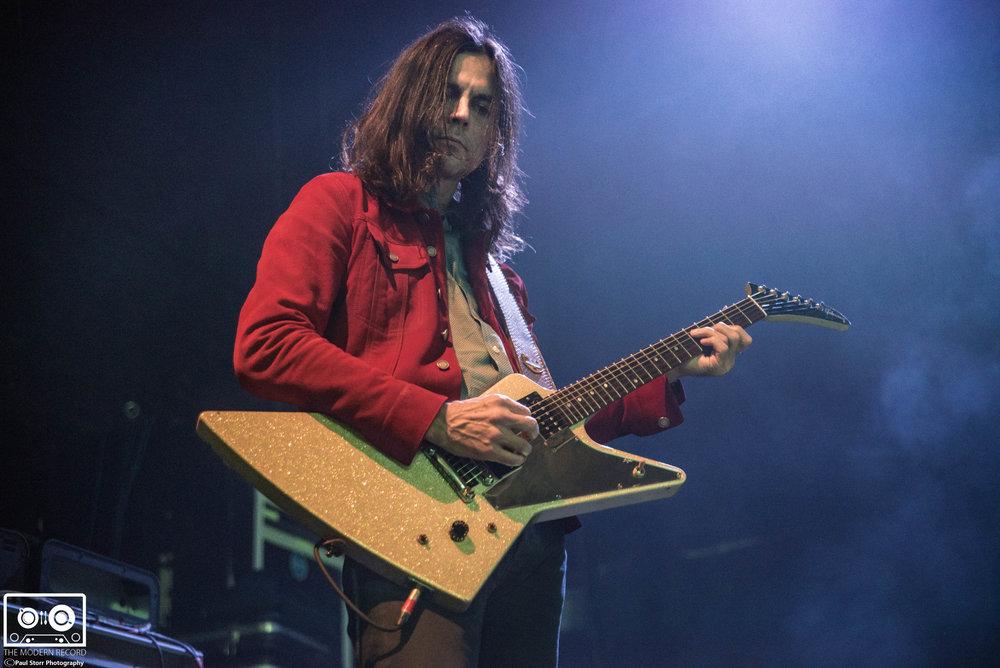 Weezer, O2 Academy Glasgow, 24-10-17-5.jpg