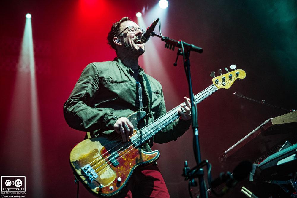 Weezer, O2 Academy Glasgow, 24-10-17-9.jpg