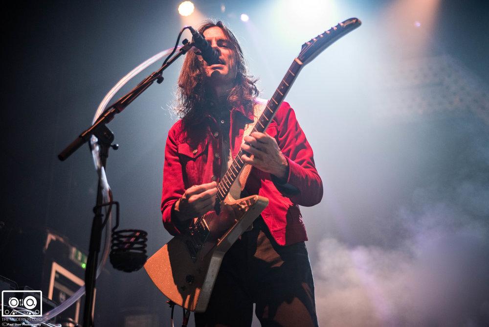 Weezer, O2 Academy Glasgow, 24-10-17-12.jpg