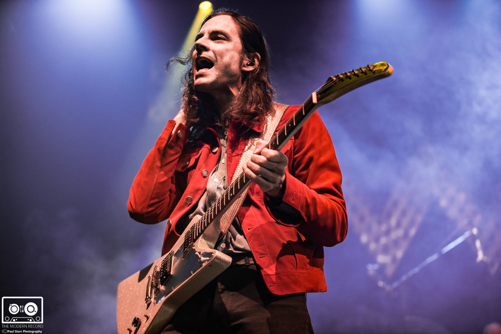 Weezer, O2 Academy Glasgow, 24-10-17-14.jpg