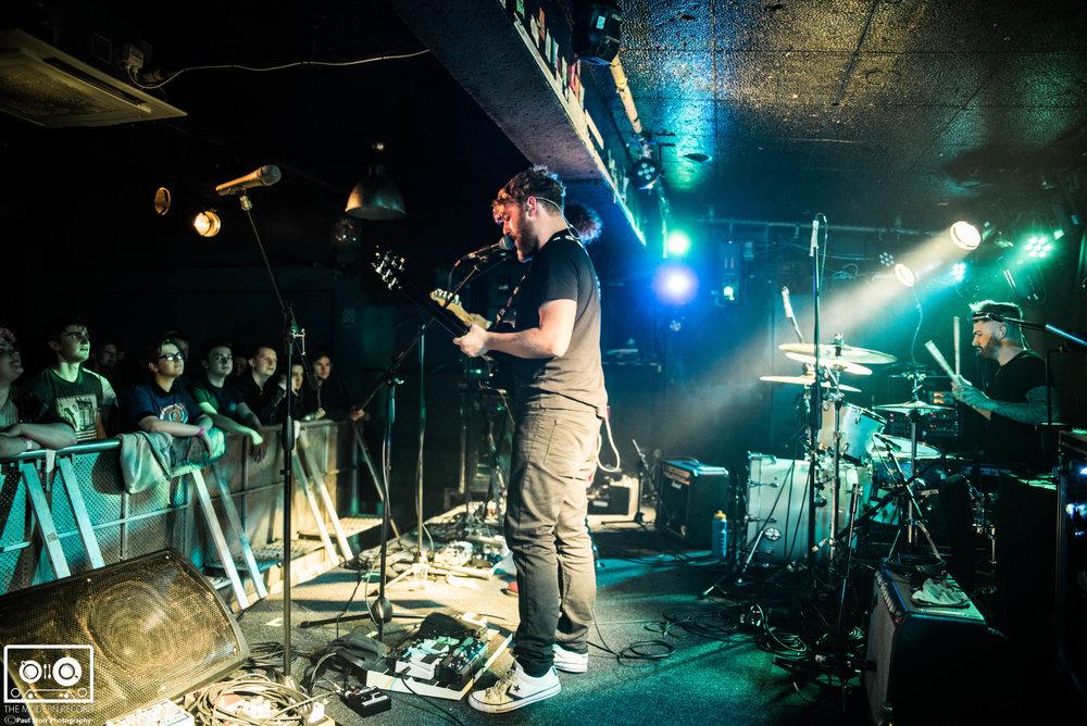Zeals, King Tuts Wah Wah Hut Glasgow, 3-11-17-7.jpg