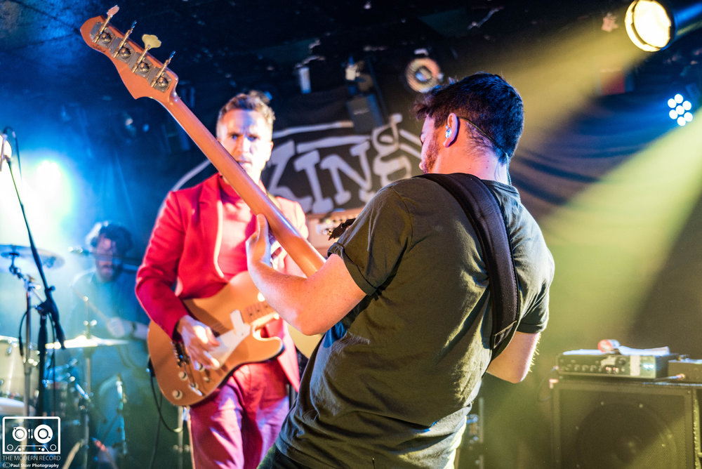 The Hoosiers, King Tuts Wah Wah Hut Glasgow, 3-11-17-8.jpg