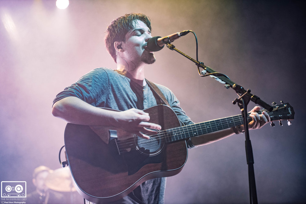 Milky Chance, O2 Academy Glasgow, 10-11-17-10.jpg