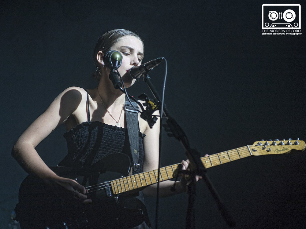 Wolf Alice @ The Barrowland Ballroom11-11-201703.jpg