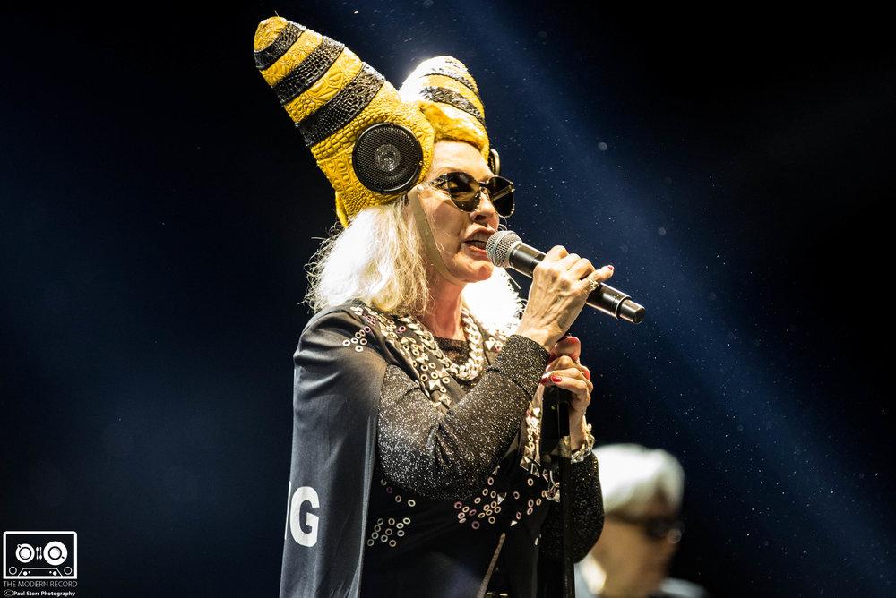 Blondie, SSE Hydro Glasgow, 14-11-17-2.jpg
