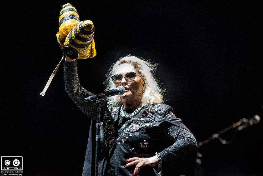 Blondie, SSE Hydro Glasgow, 14-11-17-10.jpg