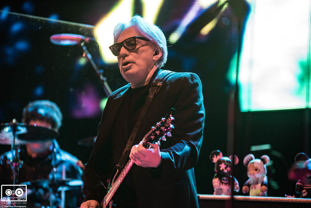 Blondie, SSE Hydro Glasgow, 14-11-17-13.jpg